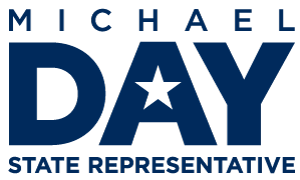 State Representative Mike Day